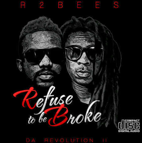 R2bees slow down